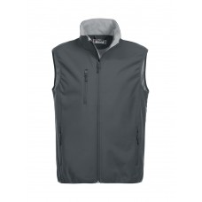 Basic Softshell Vest