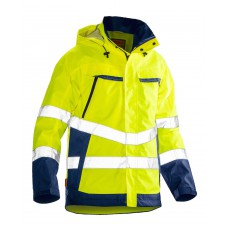 Shell Jacket KL3
