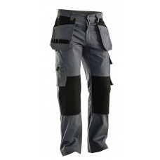 Cotton Trousers Holsterspockets