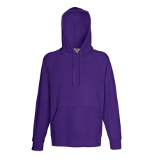 Lightweight Hooded Sweater