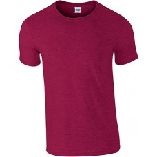 Softstyle Euro Fit Adult T-shirt